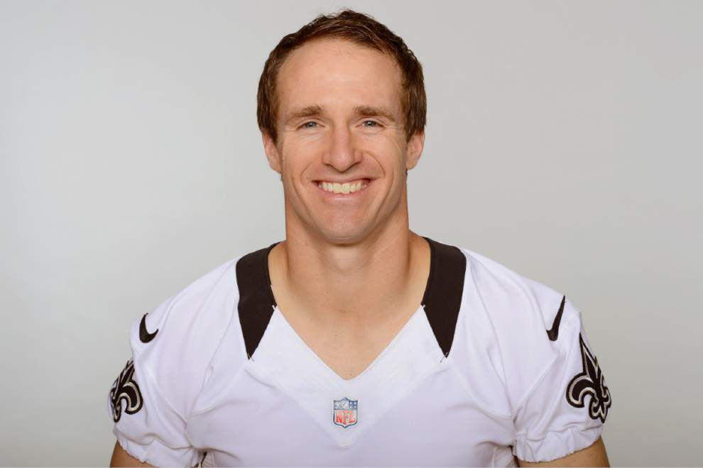 Black & Gold blog: Drew Brees attributes some of Saints' struggles to 'disconnect' between veterans, young players _lowres