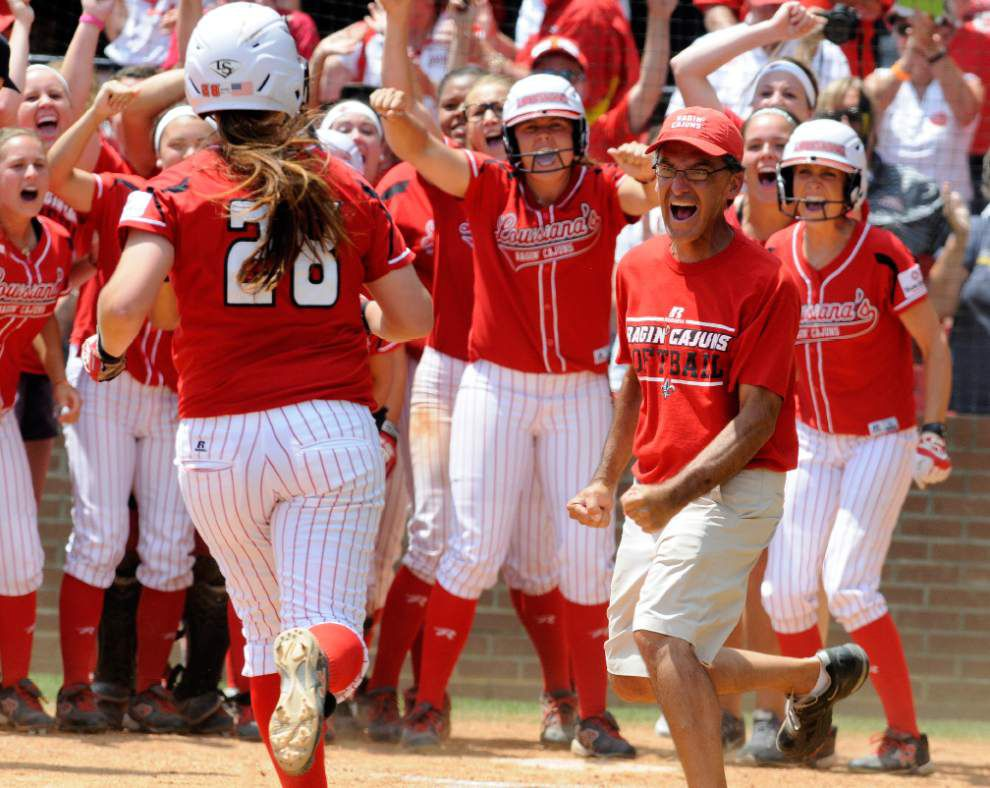 Cajuns get season started Friday against North Carolina State _lowres