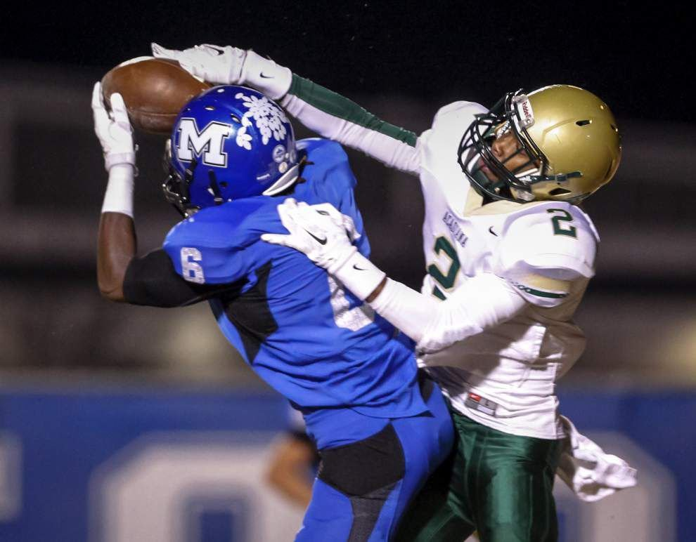 Acadiana runs wild in win over Mandeville _lowres