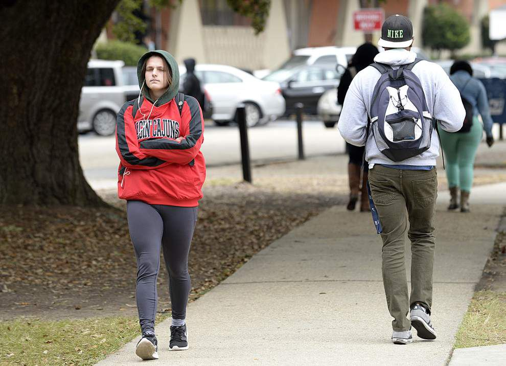Grab your coats! Coldest weather of season coming to Baton Rouge _lowres