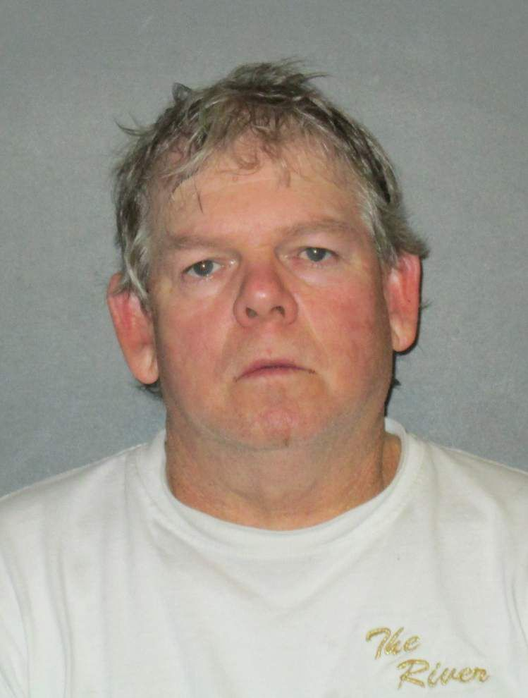 Baton Rouge Crime Blotter: Man accused of placing pipe bomb in pickup truck _lowres