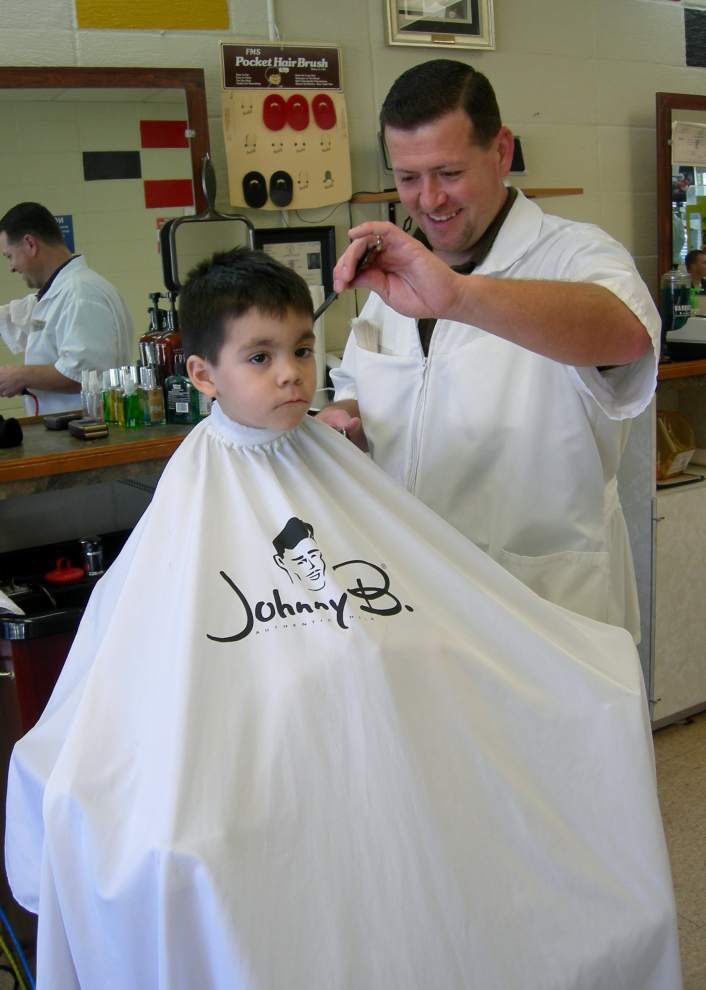 Barber shops: Where a man can be a man _lowres
