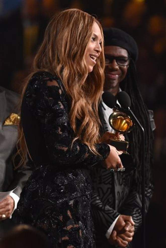 Winners list of the 57th Grammy Awards _lowres