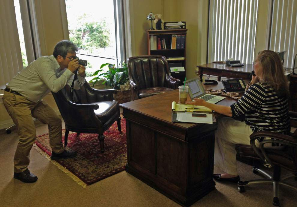 Political Horizons: Japan tries to figure out Louisiana voters _lowres