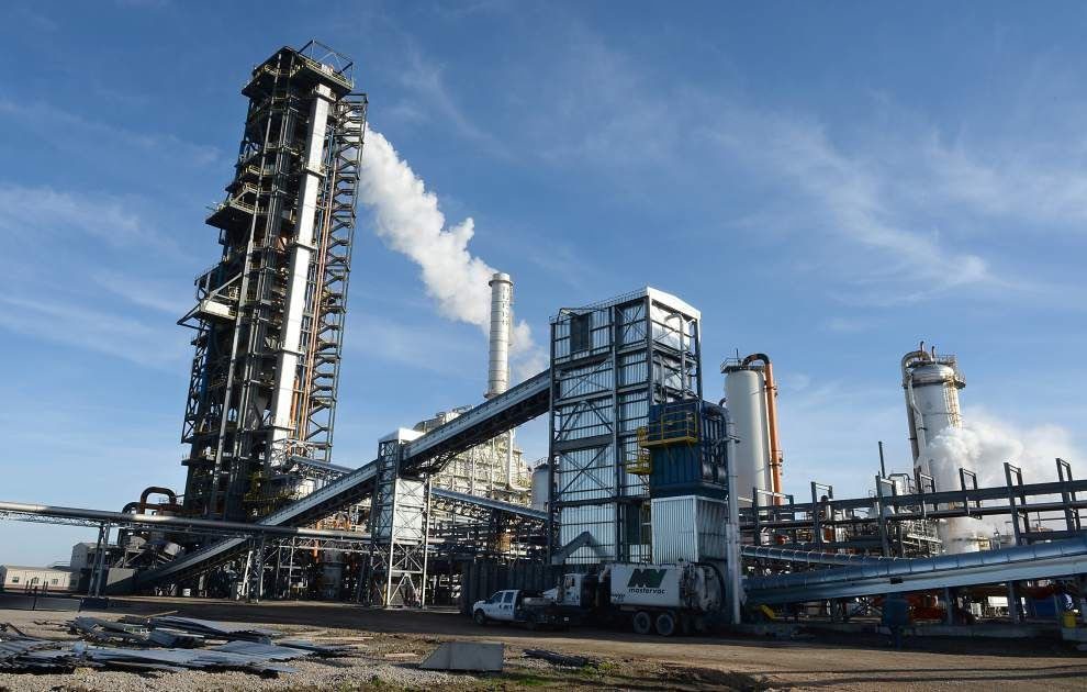 Louisiana Nucor plant shut down after equipment failure _lowres