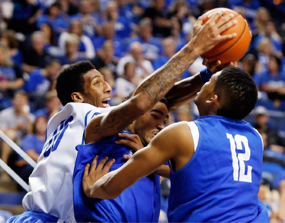 New Orleans committee to bid for NCAA Men's Final Four _lowres