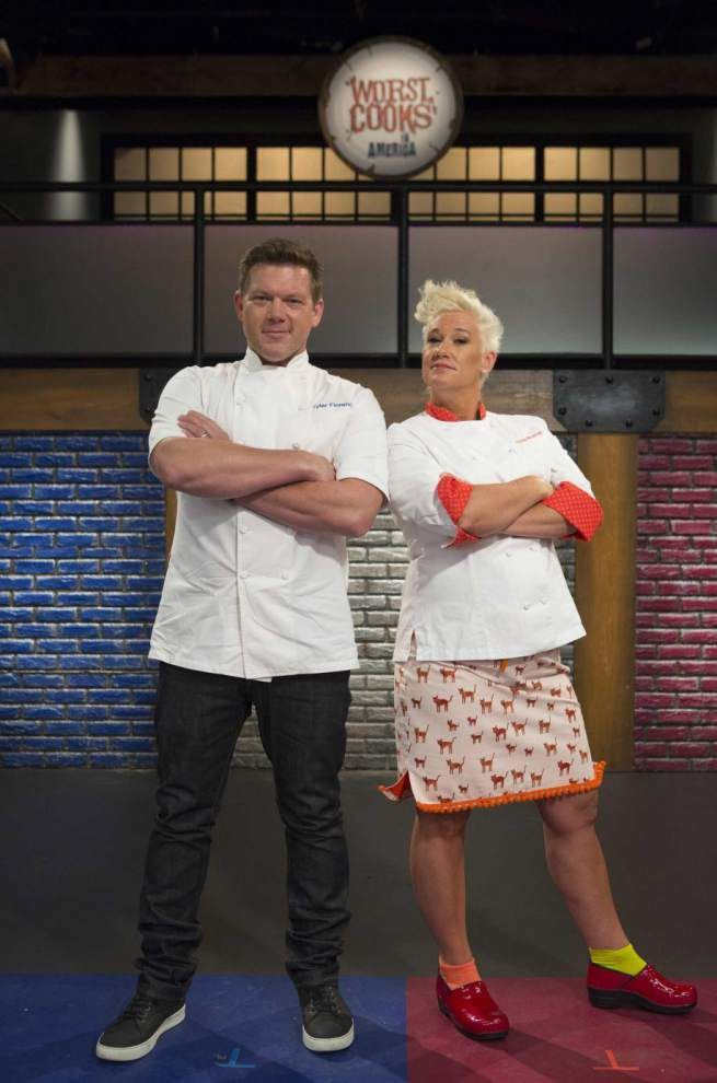 La. woman among 'Worst Cooks' _lowres