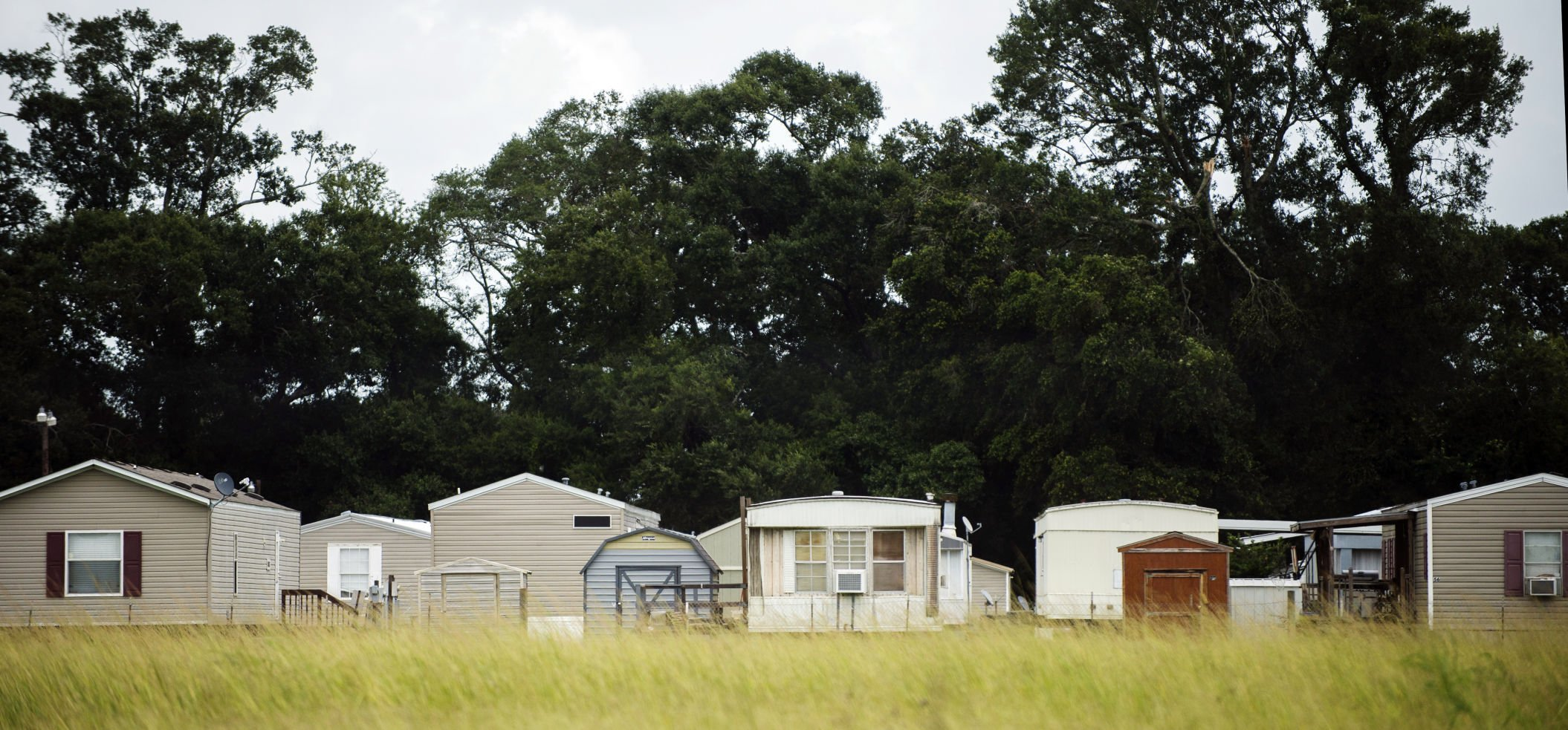 Youngsville council addresses mobile home restrictions passed after Southside High opening