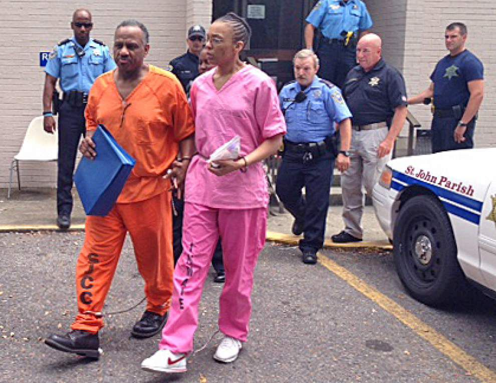 Guilty verdicts mark end of bizarre, sad saga that began with Reserve boy's death _lowres