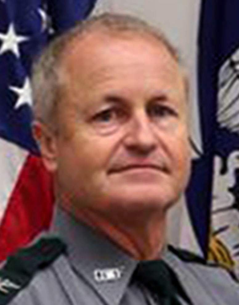Joseph 'Joey' Broussard named to top LDWF Enforcement Division post _lowres