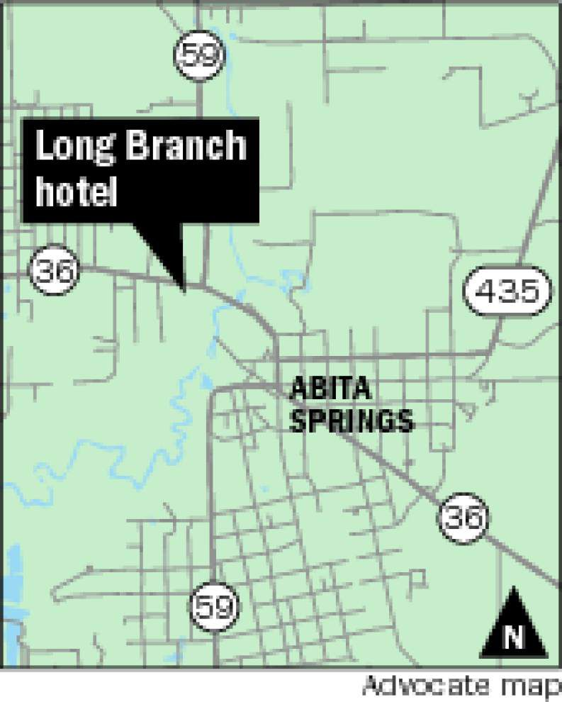 Upscale rehab center planned for Abita Springs _lowres