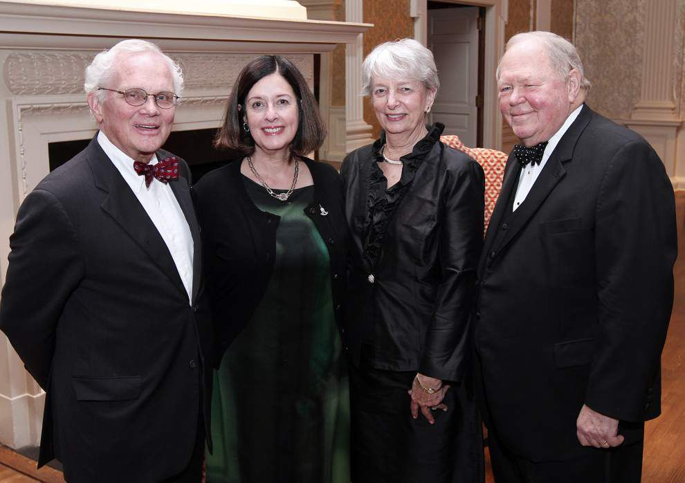 Nell Nolan: Azucar Ball, Lawn Tennis Club anniversary, Military Order of Foreign Wars and Churchill Society _lowres