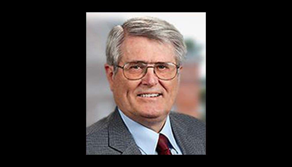 Louis Gruntz, longtime Jefferson Parish lawyer, dies at 67 _lowres