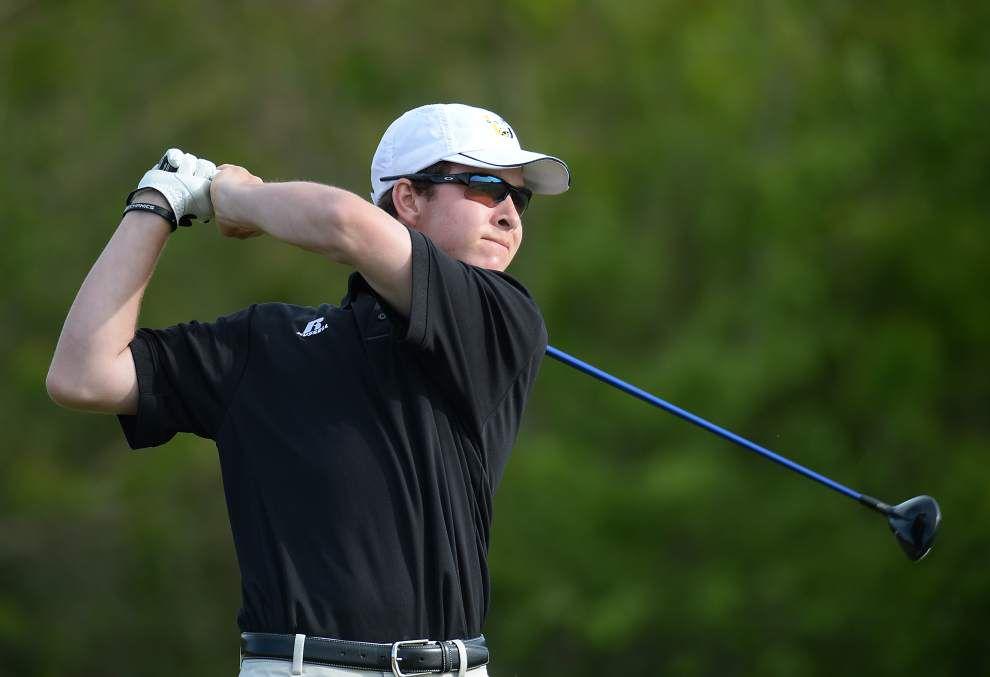 Metro boys golf tourney canceled _lowres