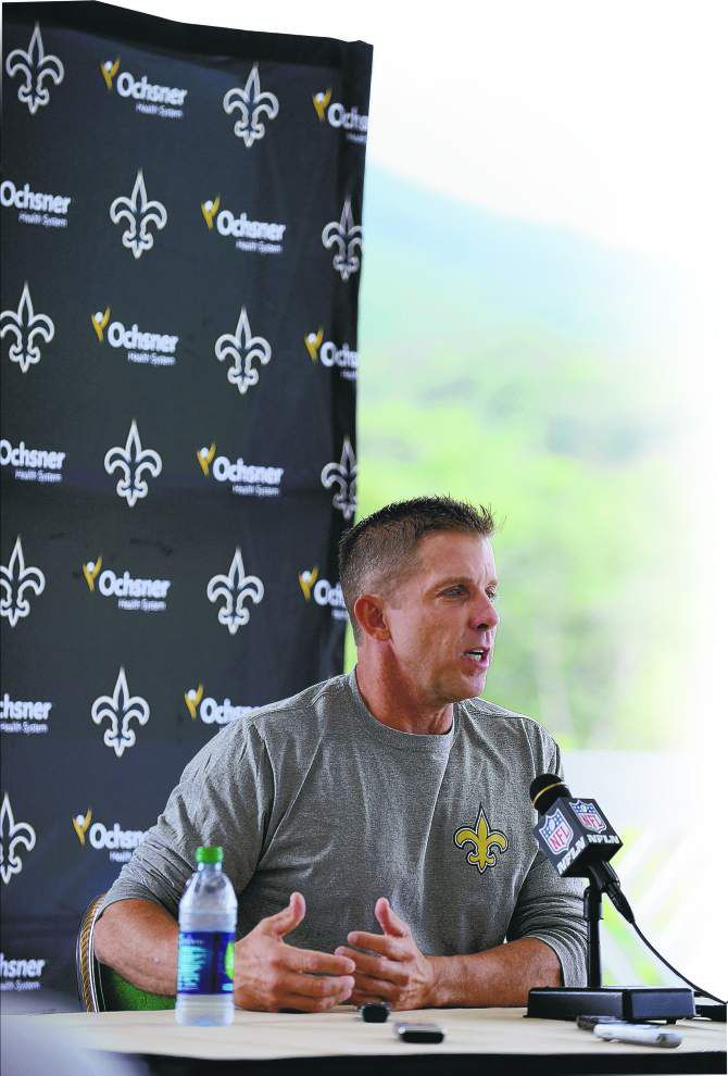 Payton discusses efforts to touch base with Graham _lowres