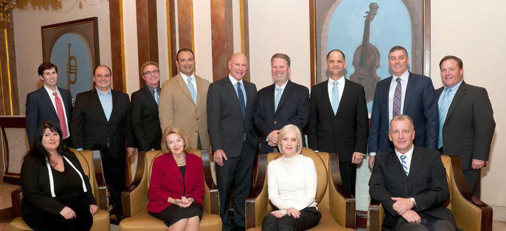 French Quarter Business Association inducts board, honors advocates _lowres
