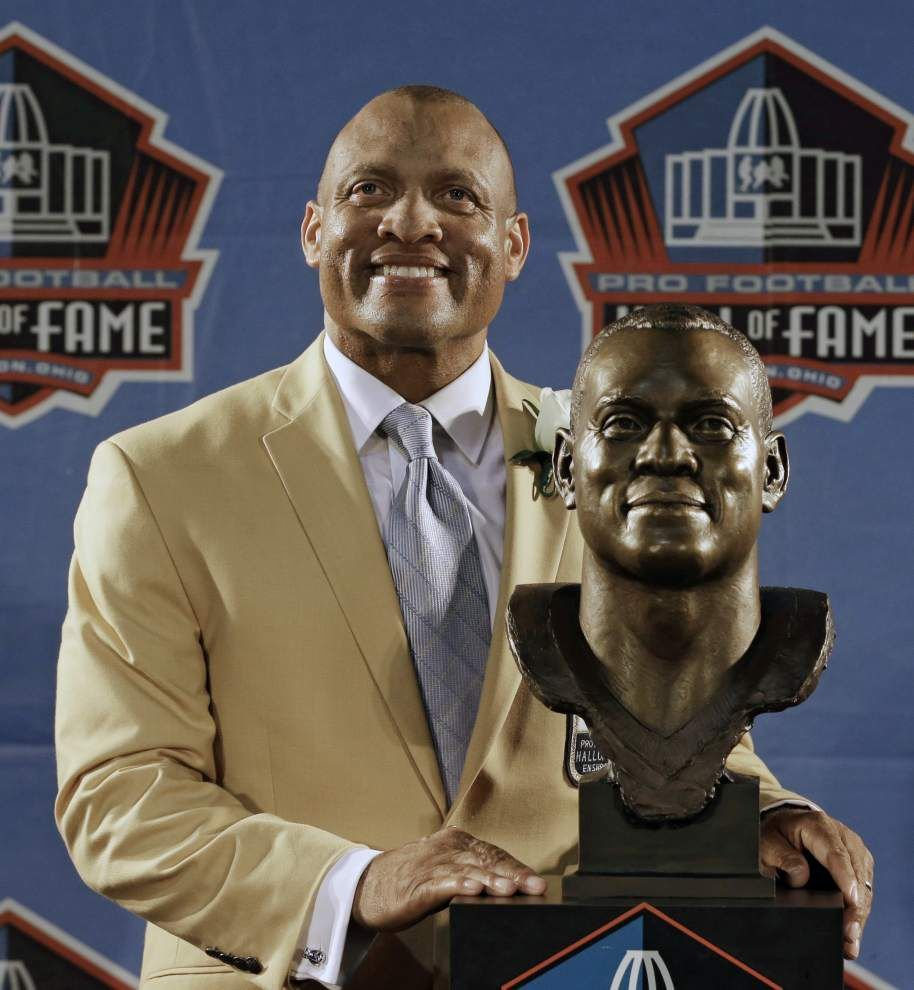 Southern's Aeneas Williams leads SWAC Hall of Fame inductees _lowres