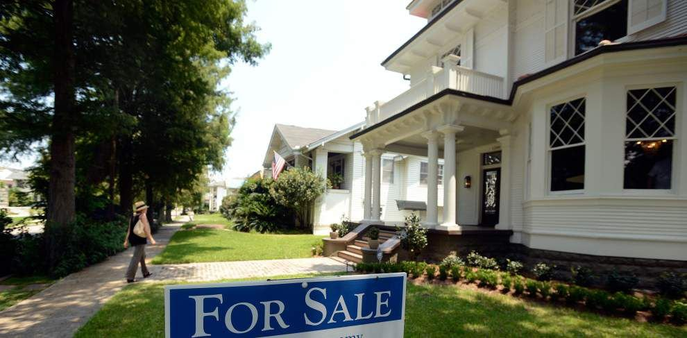Home prices still rising in N.O. market, though slowly _lowres