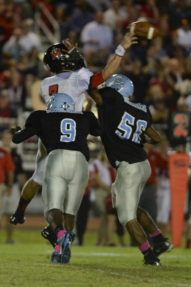 St. Michael holds off Broadmoor to remain unbeaten _lowres
