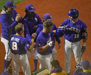 LSU baseball climbs in 3 major national polls, falls in another after series win vs. Florida