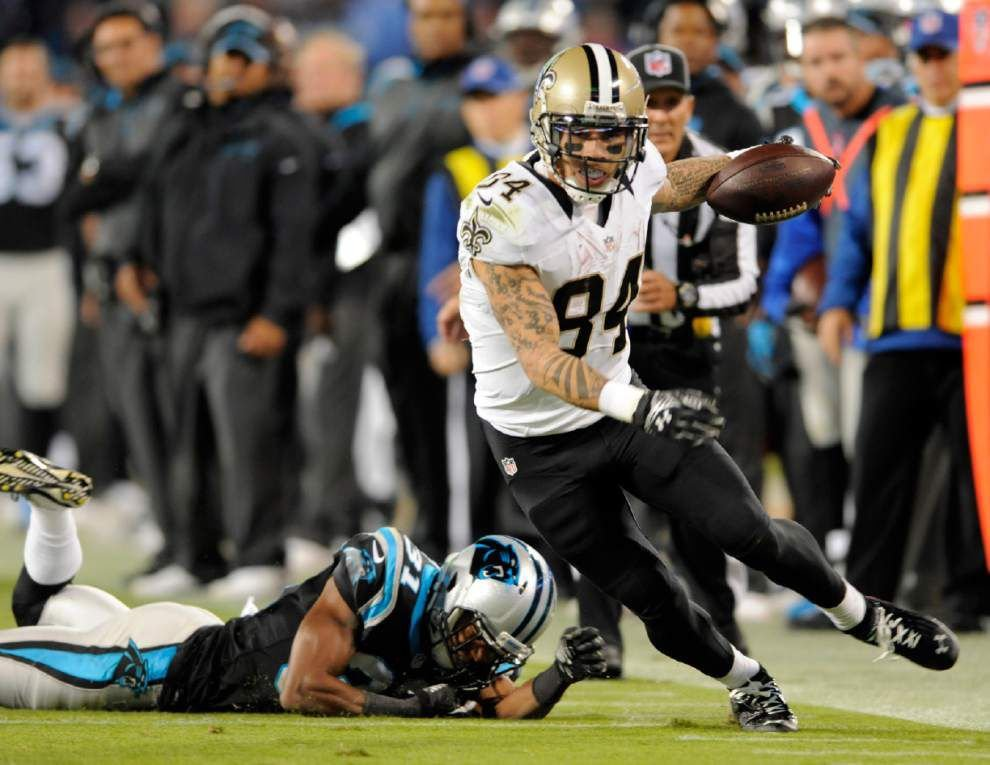 Saints receiver Kenny Stills adding to tool set in second NFL season _lowres