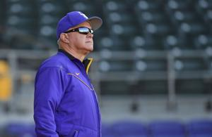 LSU baseball's Paul Mainieri urges equality and 'self-reflection' in first comments since George Floyd death