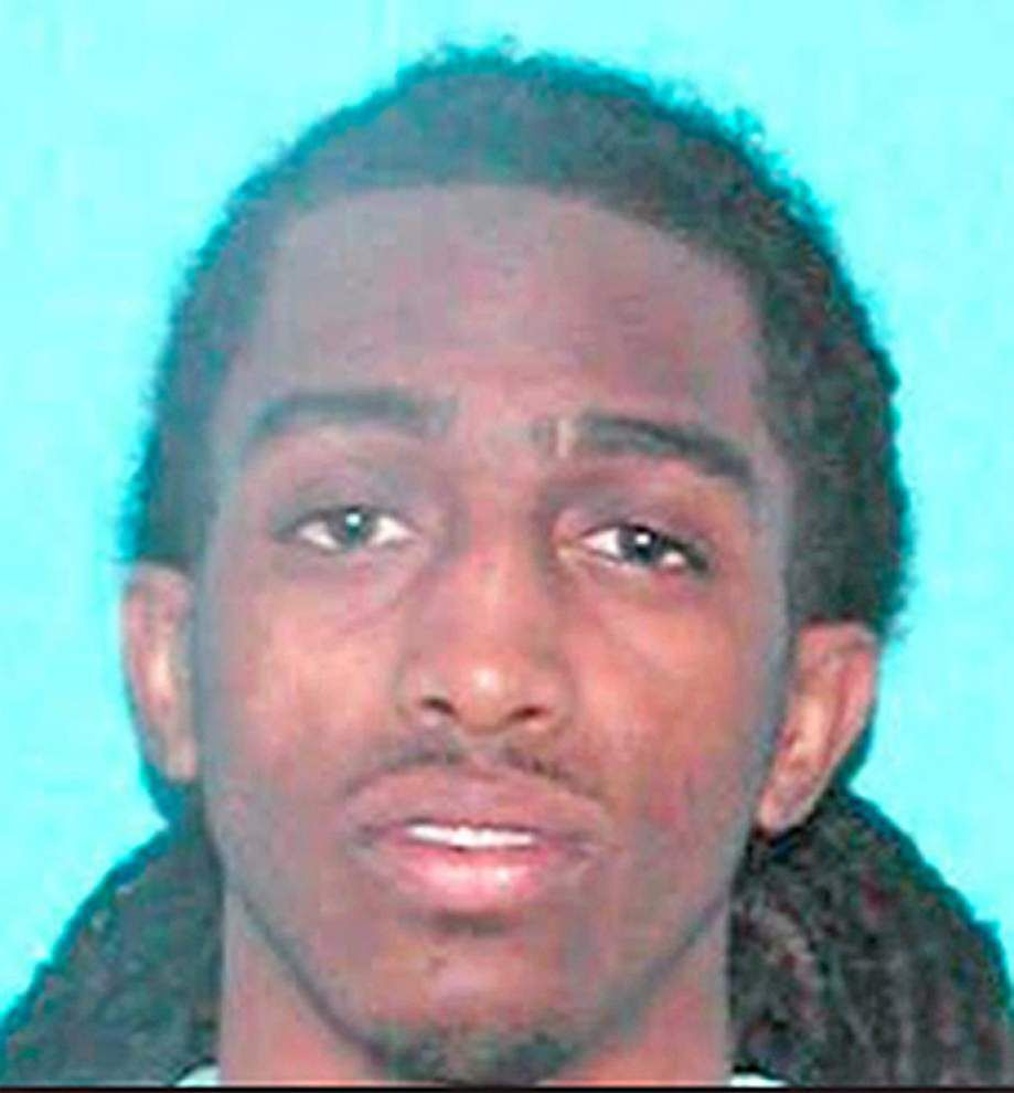 Lafayette slaying suspect's bail reduced _lowres