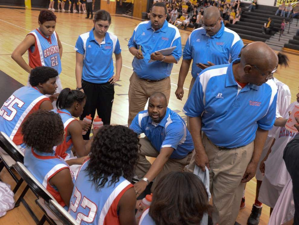 Angst for some girls basketball coaches as they await release of pairings _lowres