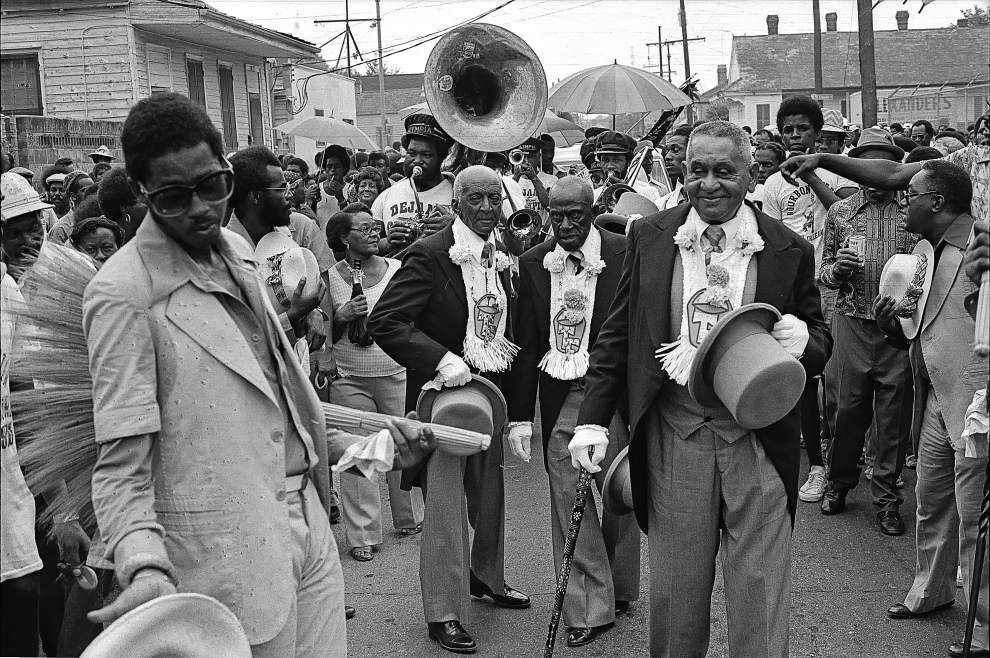 Images of Home: Friends working to bring photographer back to New Orleans _lowres