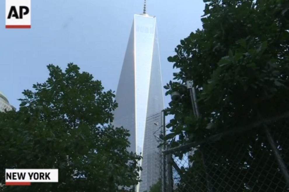 Progress at Ground Zero: 13 years later _lowres