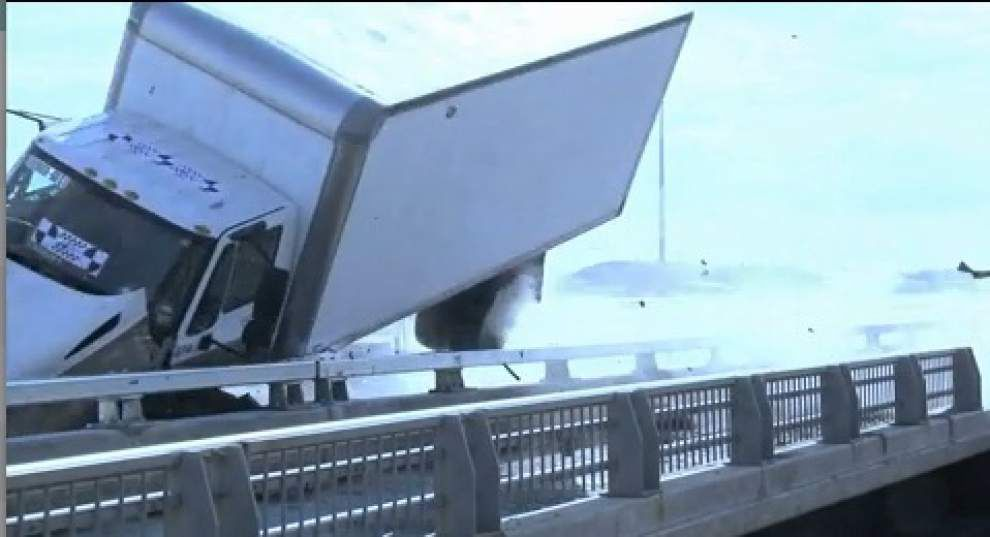 Causeway barrier test, Video 1 _lowres