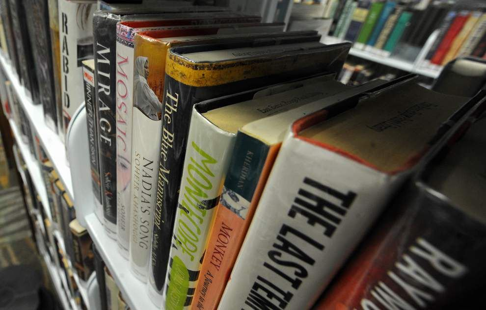 Library Board members consider lowering tax in face of push by some Metro Council members seeking mental health tax _lowres