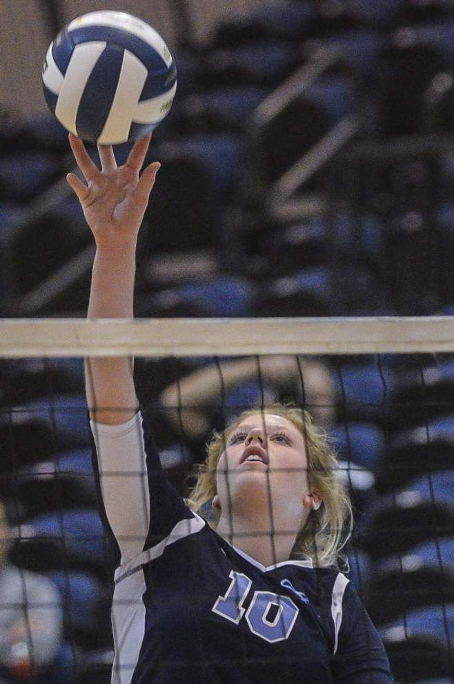 Ascension Episcopal pushes Country Day, but falls 3-1 _lowres
