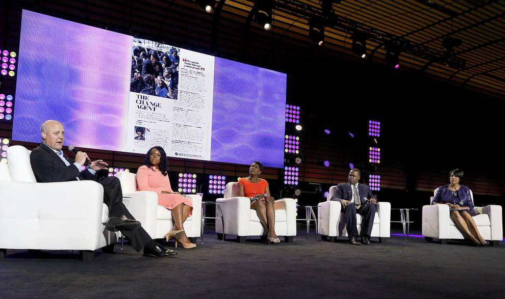 At Essence panel, mayors discuss ways to combat gentrification _lowres