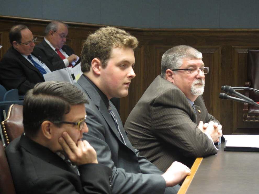 House panel shoots down gun safety legislation _lowres