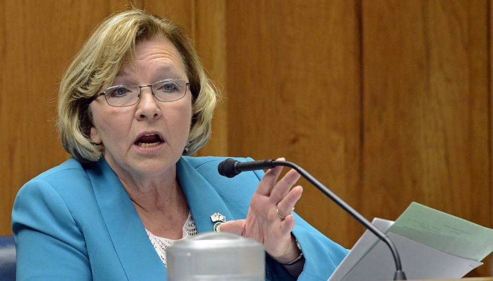 Champagne quits Legislature, will serve as Youngsville's CAO _lowres