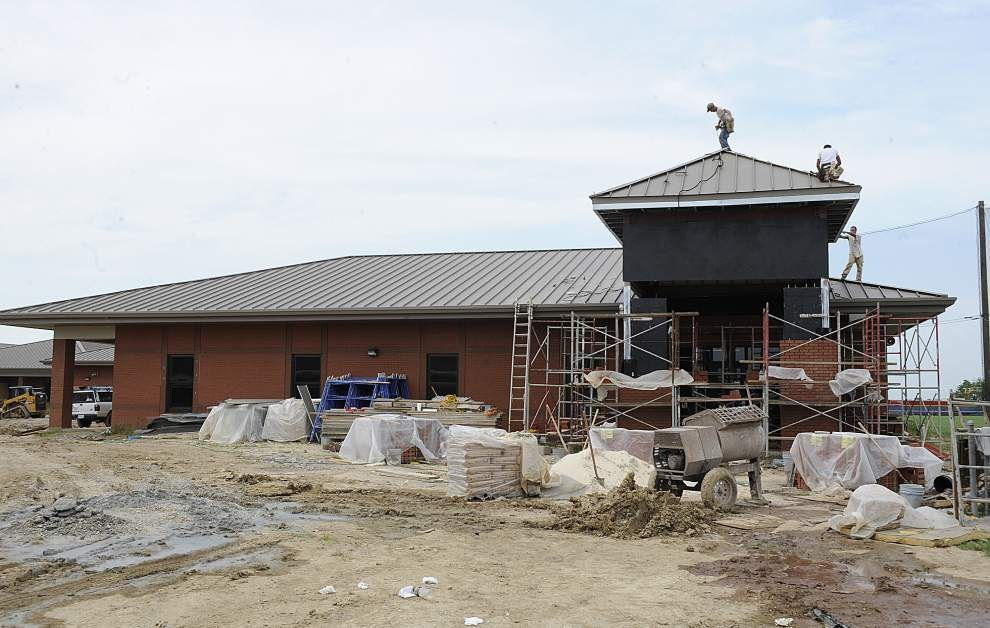 Unique school start awaits North Vermilion students _lowres