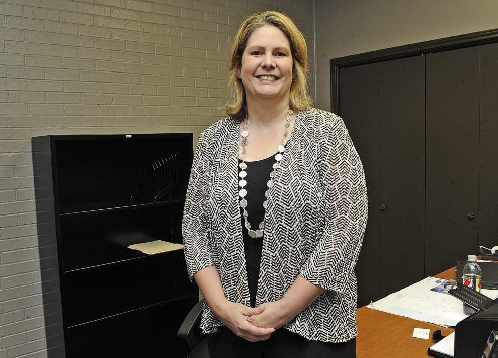 A FEW MINUTES WITH ... Christine Stoudt _lowres