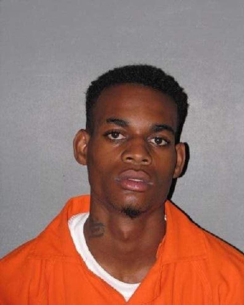 Baton Rouge Police News: Man sought in Alaska Street slaying _lowres