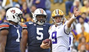 Joe Burrow owns most of LSU record book; here are 3 all-time NCAA records he could break