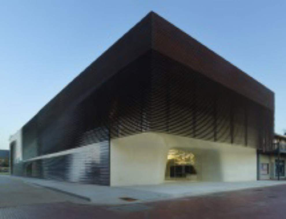 La. Sports Hall of Fame wins design award _lowres