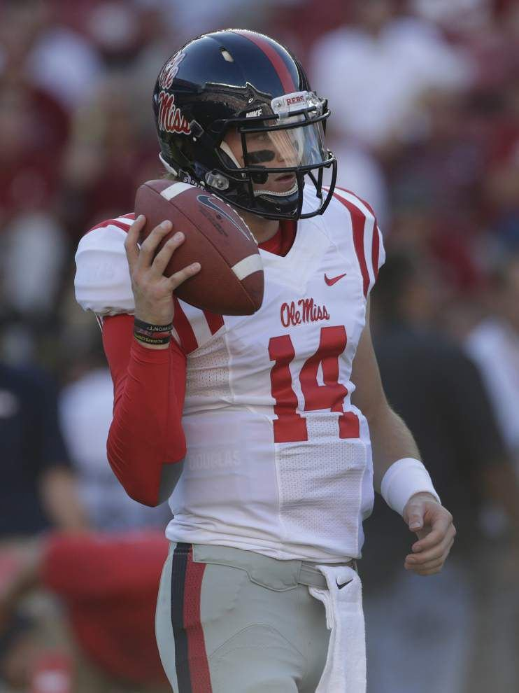 Ole Miss football looks to go from 'good to great' _lowres