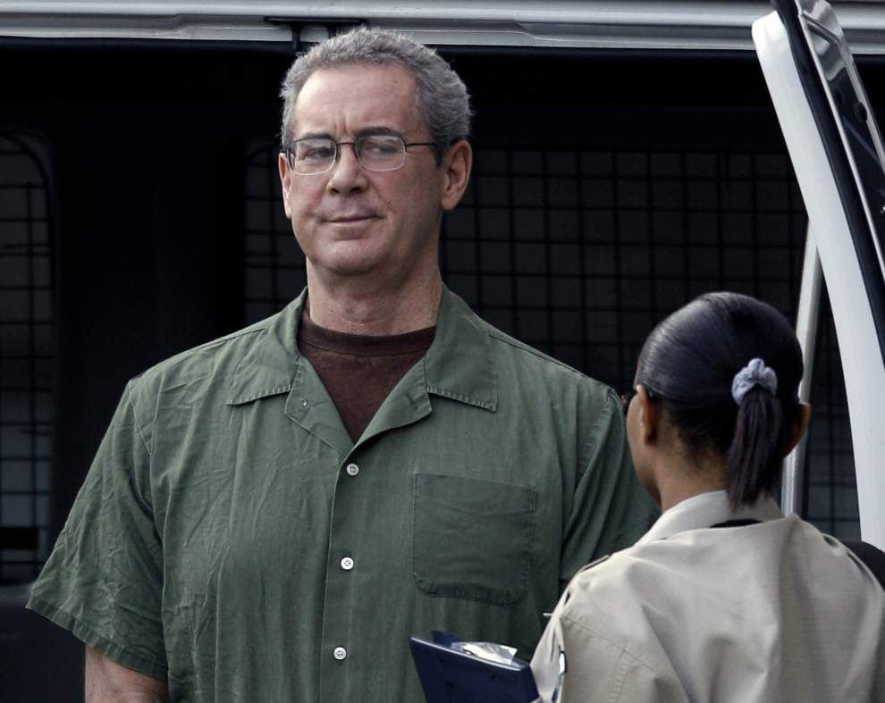 Federal judges reject convicted Ponzi scheme operator R. Allen Stanford's appeal, uphold 110-year sentence _lowres