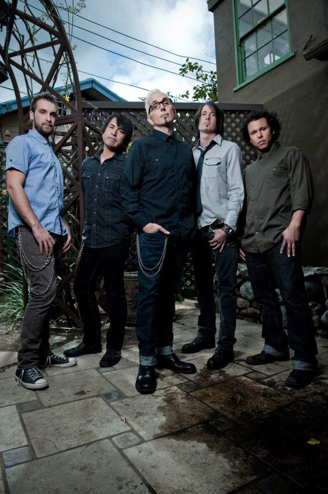 Everclear and the Summerland Tour: 'Four bands, three hours, low ticket price' _lowres