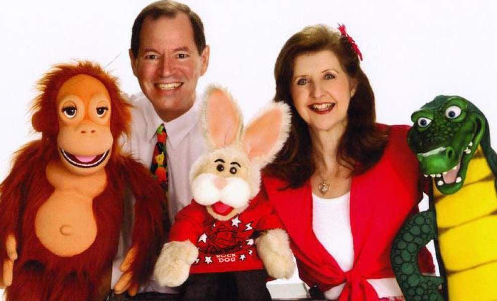'Harvey Rabbit and Friends' return _lowres