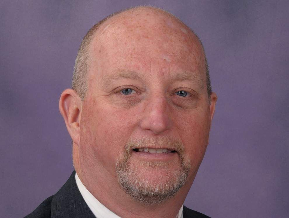 Cajuns hire former Northwestern State defensive coordinator Mike Lucas as defensive backs coach _lowres
