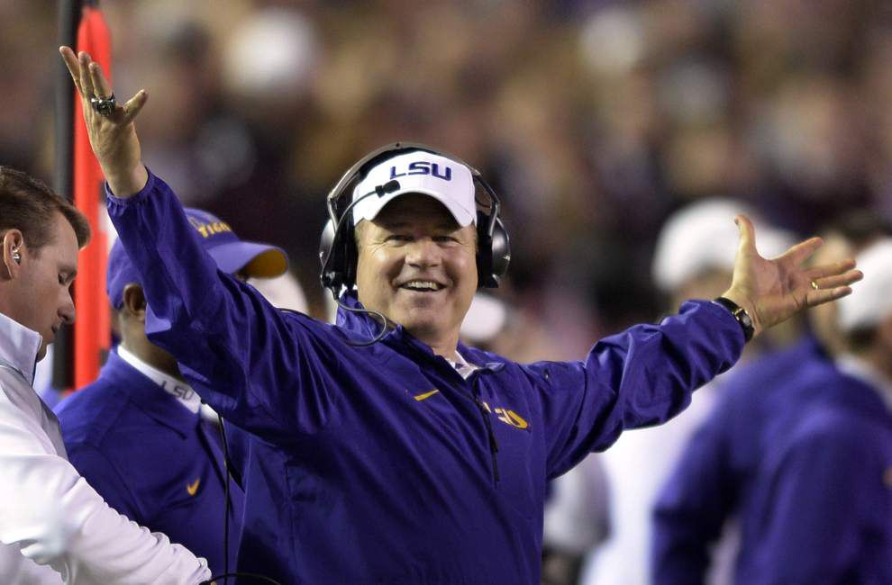Florida quarterback Caleb Lewis to enroll early at LSU as a preferred walk-on _lowres