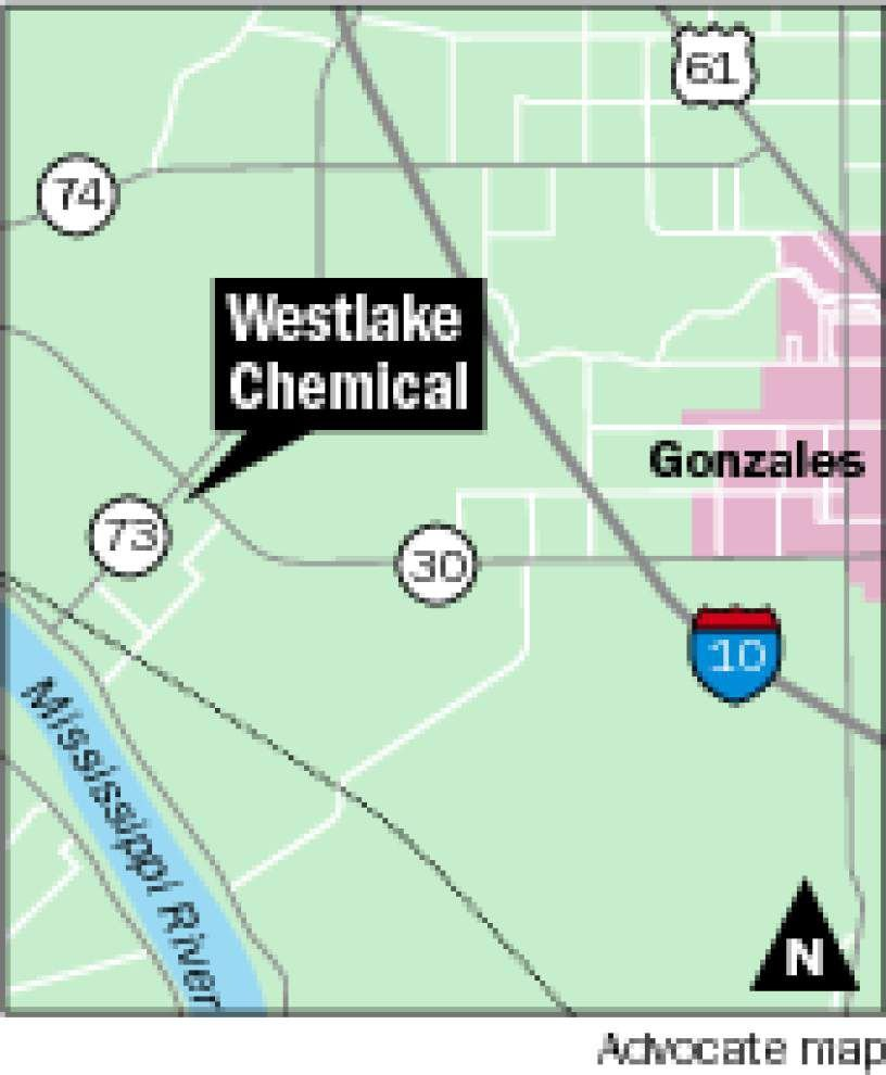 State closes probe into Westlake fire in Geismar _lowres