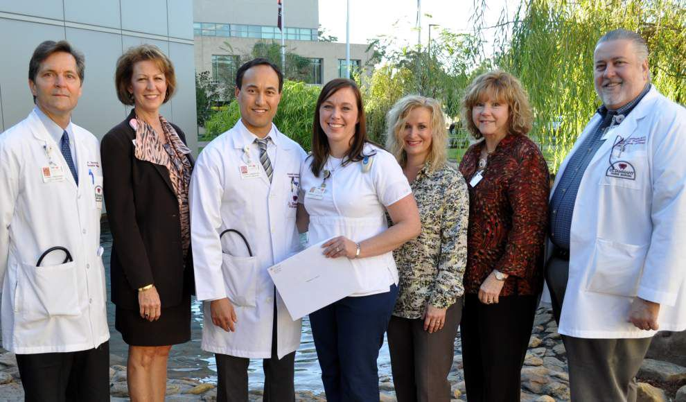 St. Tammany health briefs for November 13, 2014 _lowres
