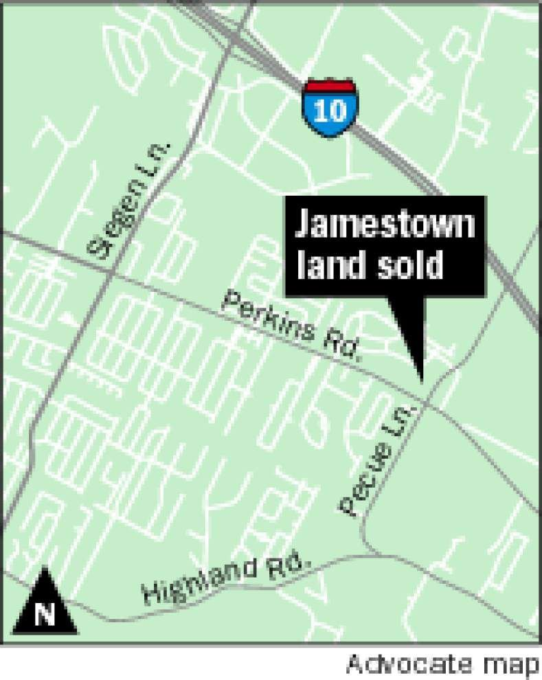 Jamestown land sold for $2.3 million _lowres